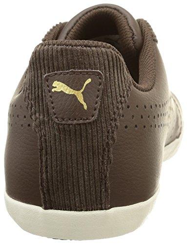 Puma Herren Braun Chocolate Sneakers Cdr Civilian Brown 7qrw1q0fP