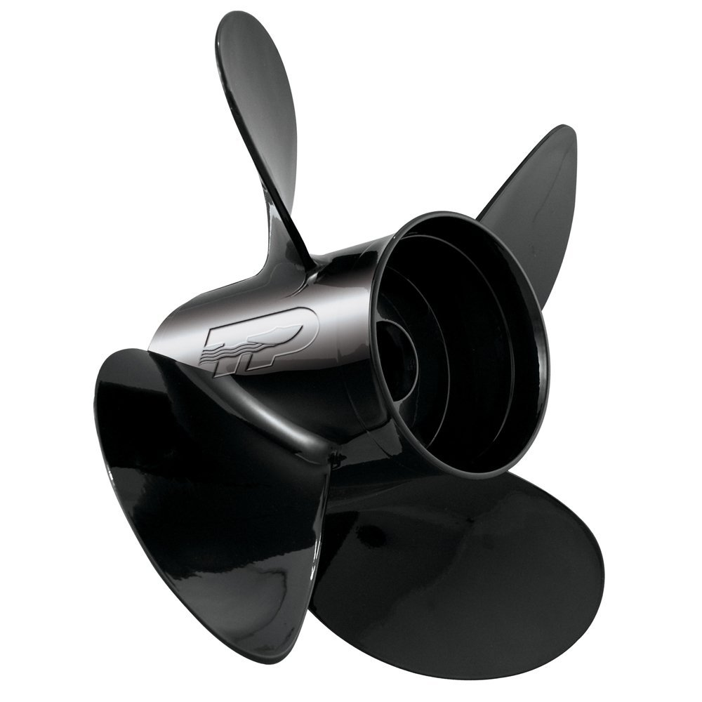 Turning Point Propellers Inc 21502131 Prop Hustler 14X21 4Bl Rh by Turning Point Propellers