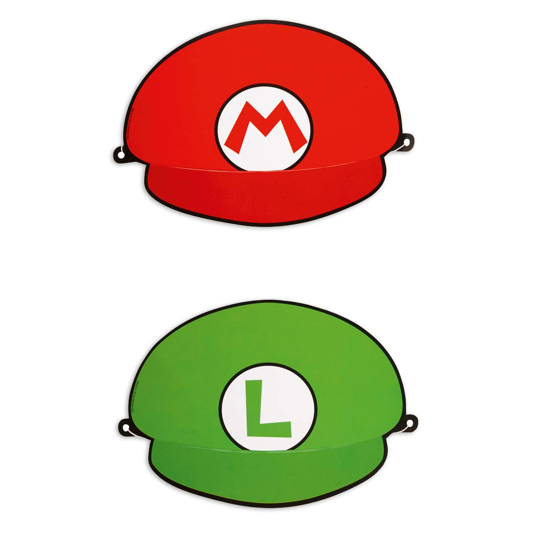 Original Mantel decoraci/ón para Fiesta 120 x 180 cm Ideal para Fiestas de cumplea/ños Infantiles y Fiestas Infantiles NET TOYS Mantel dise/ño Super Mario Brothers