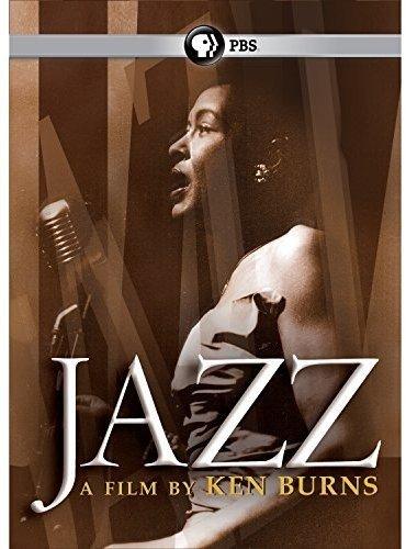 Jazz Colours - Ken Burns: Jazz