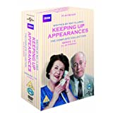 Keeping Up Appearances Complete Collection