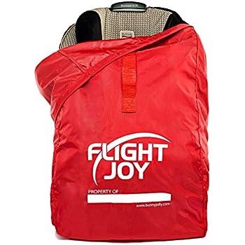 FlightJoy Car Seat Travel Bag