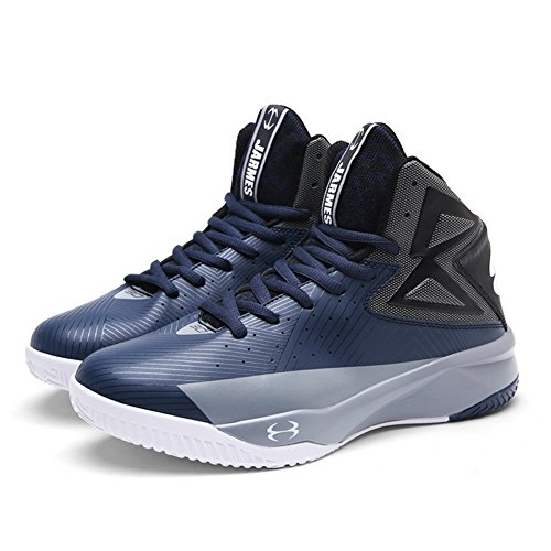 Shoes Sneakers Large Shoes Shoes High PU Summer Size Outdoor Athletic Basketball Comfort for C Top Athletic HUAN Fall Men's HgZwaffqz