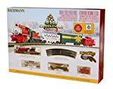 Bachmann Trains - Merry Christmas Express Ready to