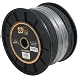 DB LINK MKSW16BK500 Maxkore(TM) Black Soft-Touch 100% OFC Copper Speaker Wire (16 Gauge, 500ft) electronic consumer