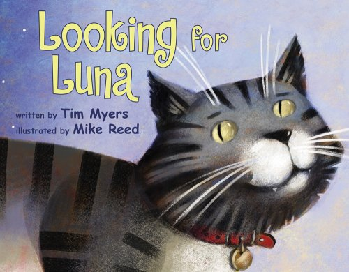 Looking for Luna by Two Lions
