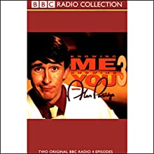 Knowing Me, Knowing You with Alan Partridge: Volume 3