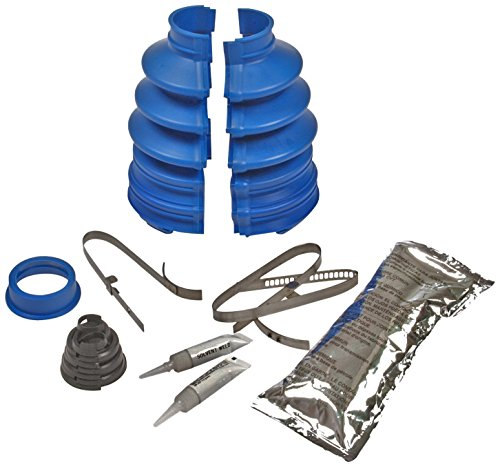 Dorman HELP! 614-632 C Series Universal Quick Boot Kit - Cimarron Boot