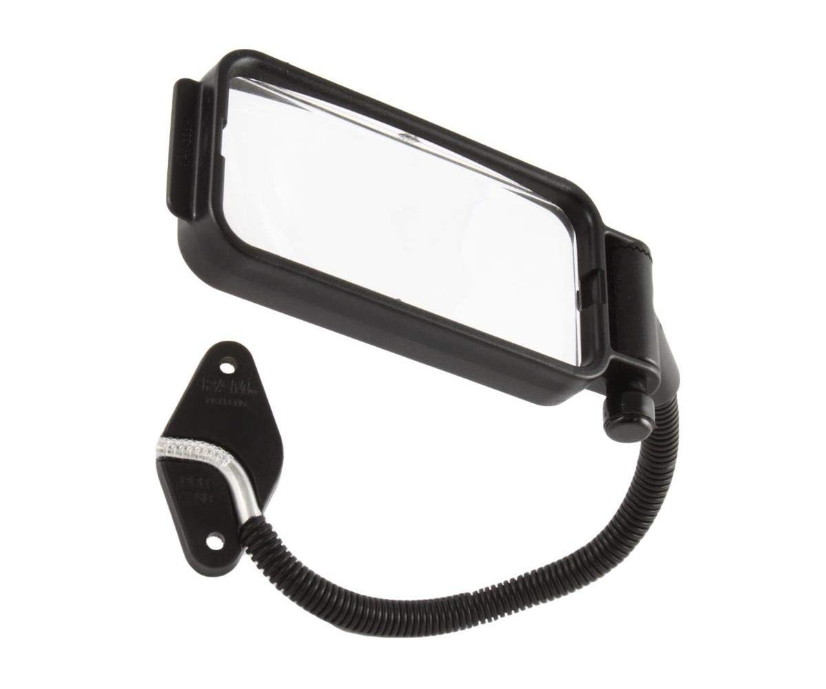 RAM Mount RAM-MAG-1U accesorio para dispositivo de mano Negro - Accesorio para dispositivos portátil (Aluminio, Negro)