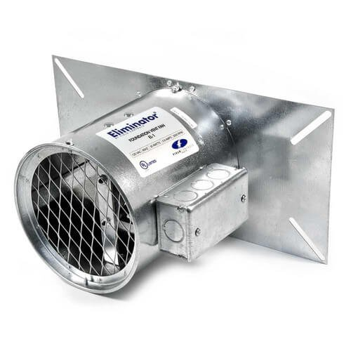 Eliminator Foundation Vent Fan price tips cheap