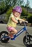 Strider - 12 Sport Balance Bike, Ages 18 Months to