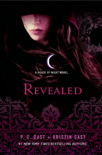 Revealed - Book #11 of the House of Night
