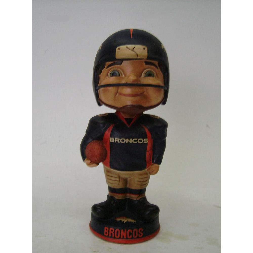 FOCO Denver Broncos Vintage Bobble