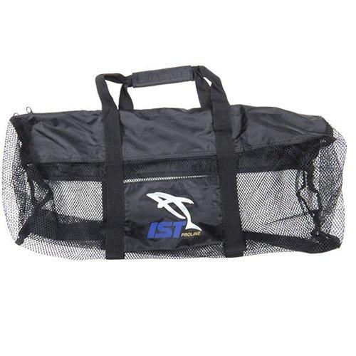IST Mesh Snorkeling or Scuba Gear Bag