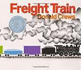Freight Train, Donald Crews, 068880165X