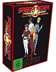 Saber Rider and the Star Sheriffs - Ultimate Edition [10 DVDs]