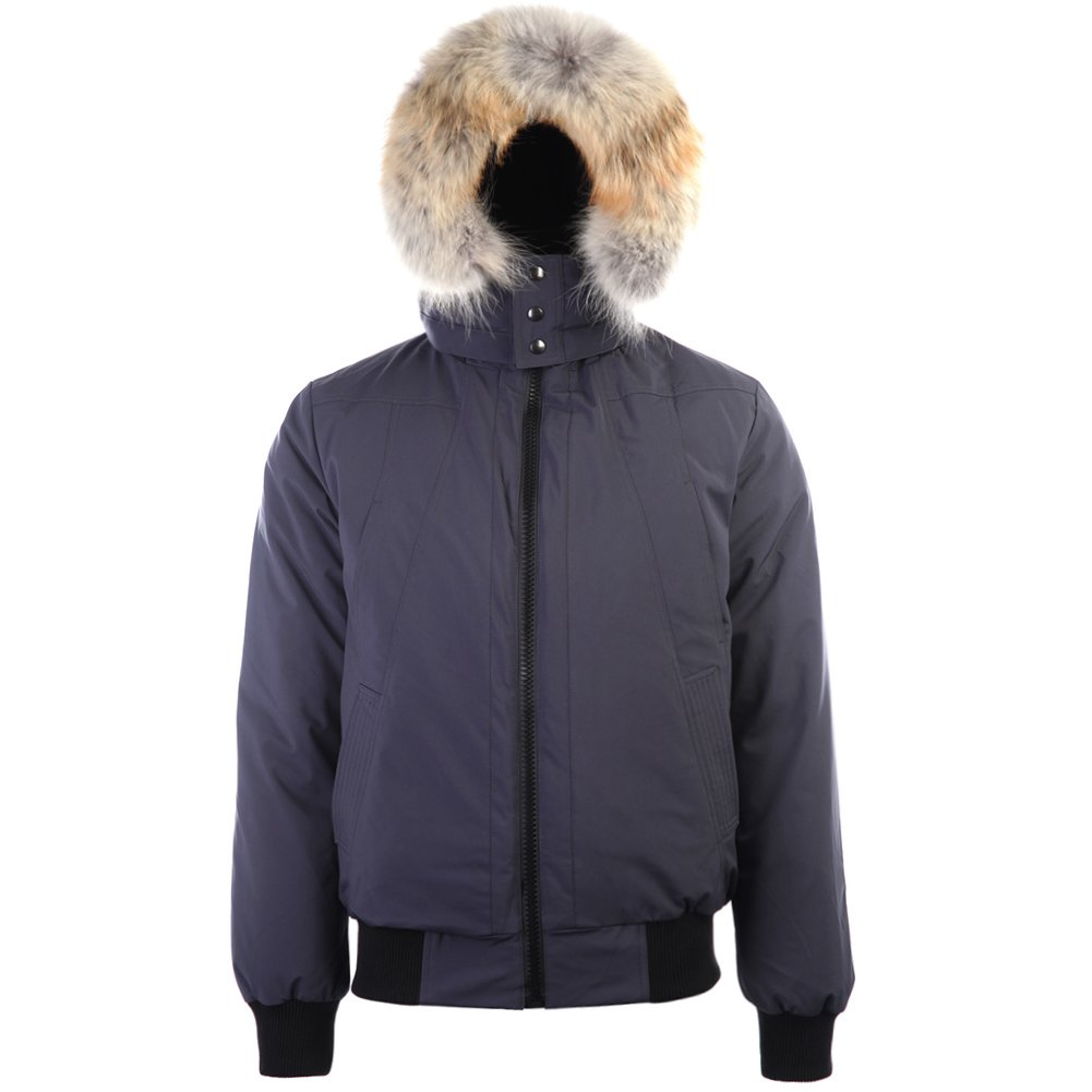 f53ff0ce9 CMFR Men's Oxton Bomber Jacket MP6532 at Amazon Men's Clothing store: