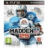 Madden NFL 25 (PS3)