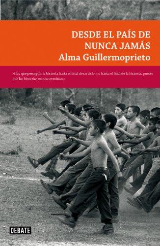 Desde el país de nunca jamás (Spanish Edition)