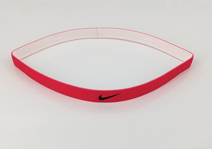 Amazon.com: DEEDRA WYATT Nike Printed Headbands Assorted 1pk ...