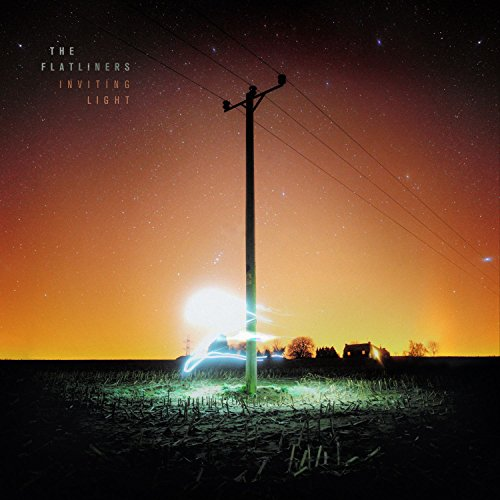 The Flatliners - Inviting Light (2017) [WEB FLAC] Download