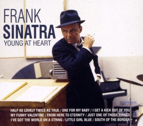 Young at Heart By Frank Sinatra (2005-09-19)