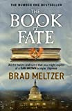 The Book of Fate by Brad Meltzer front cover