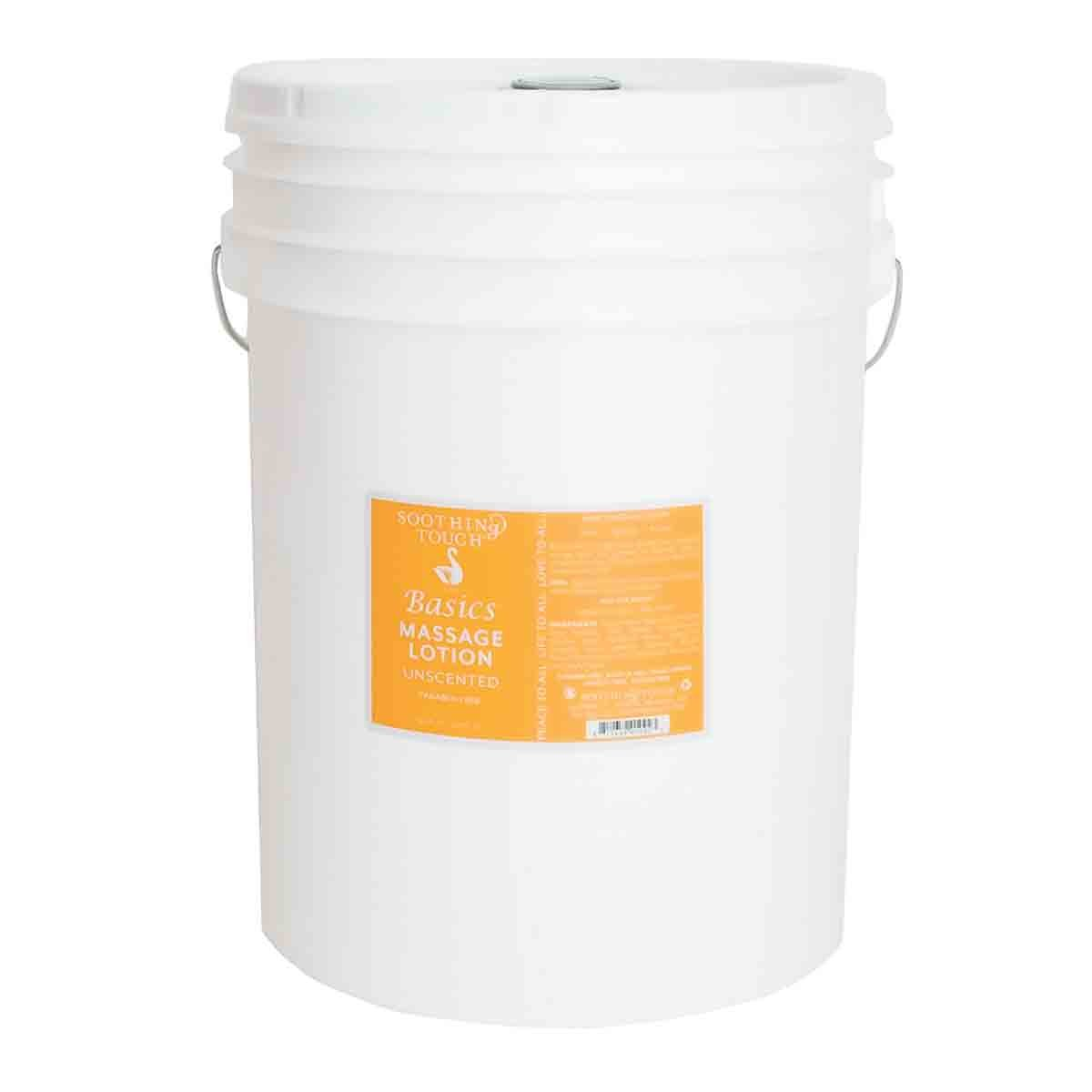 Soothing Touch W67348F Basics Lotion, 5 Gallon by Soothing Touch
