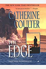 The Edge (An FBI Thriller Book 4) Kindle Edition