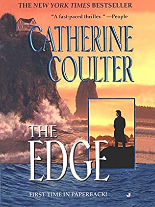 book cover of The Edge