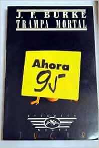 Trampa mortal: Amazon.com: Books