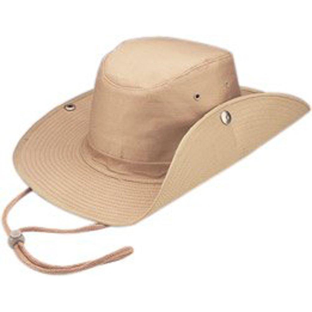 Australian Safari Hat FBA Jacobson Hats