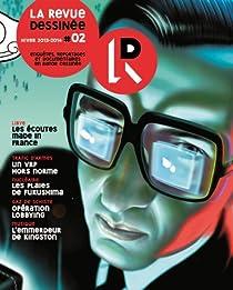 La revue dessinée, n°2 par La Revue Dessinée