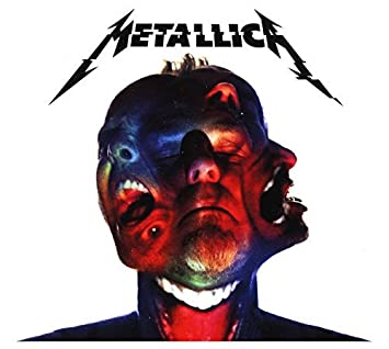 amazon hardwiredto self destr metallica ヘヴィーメタル 音楽