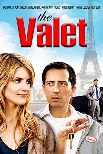 The Valet(La Doublure) [English -