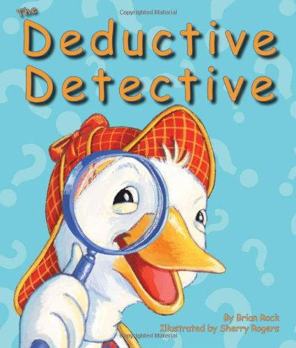 The Deductive Detective (Arbordale Collection)