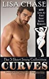 Curves - The 5 Short Story Collection: BBW Love at First Sight Erotic Romance