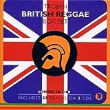 Coffret 3 CD : Trojan British Reggae Box Set