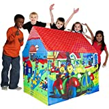 Saffire Kids My Play Tent House, Multi Color