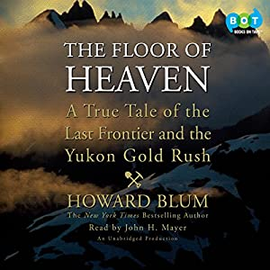 The Floor of Heaven Hörbuch