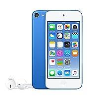 Apple MKHV2BT/A 32 GB iPod Touch - Blue