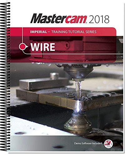 Edm Wire - Mastercam 2018 Wire Training Tutorial