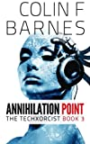 Annihilation Point, Colin Barnes, 1494991071