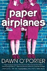 Paper Airplanes Capa comum