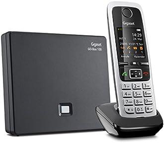 VoIP-Telefon Bild