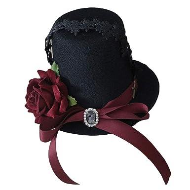 XYAL-Hats Xingyue Aile Sombrero de copa y gorras de vaquero, 2019 ...