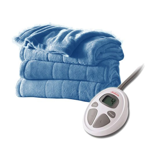 sunbeam full electric blanket - 9