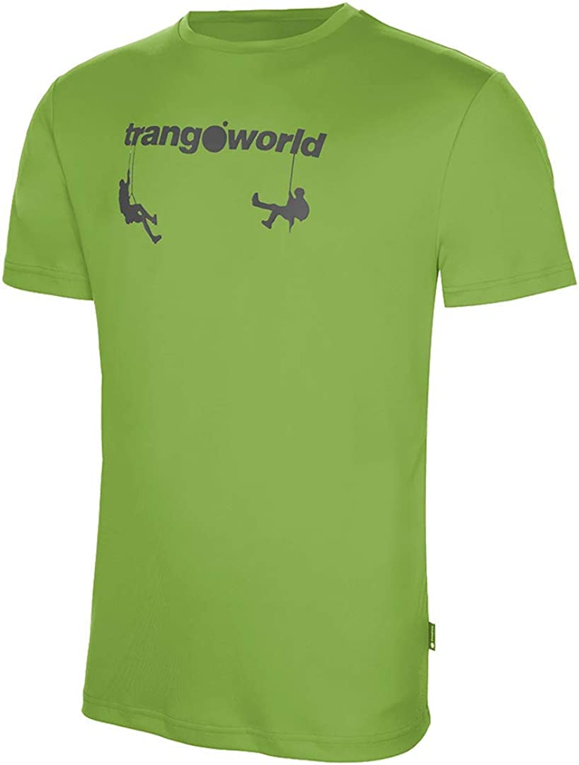 Trangoworld Arkil Camiseta Hombre