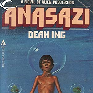 Anasazi Audiobook