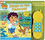 Diego to the Rescue!, Wendy Wax, 141691790X